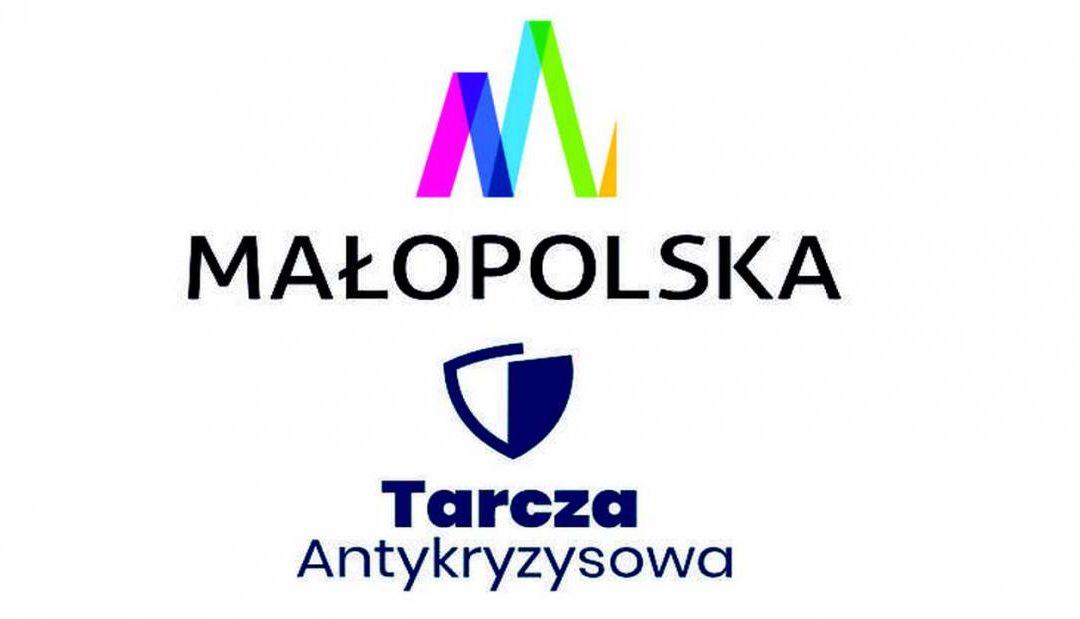 Nieoprocentowana pożyczka – Małopolska Tarcza Antykryzysowa